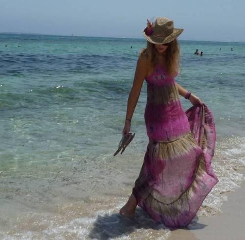 Total look Ibiza